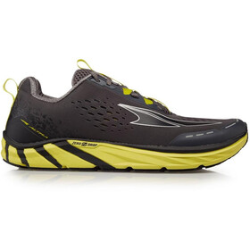 Altra Torin 4 Running Shoes Men grey/lime
